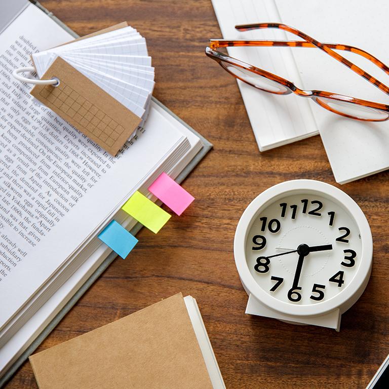 問題の種類や試験時間
